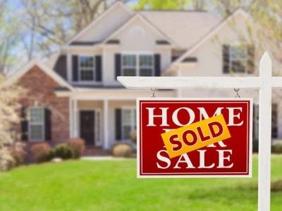 HΠΑ: Άνοδος 7% στις μεταπωλήσεις κατοικιών τον Σεπτέμβριο 2021
