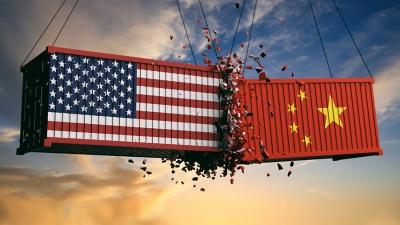 ΗΠΑ: Υπό... διαμόρφωση η εμπορική πολιτική με την Κίνα, 7 μήνες μετά την ορκωμοσία Biden