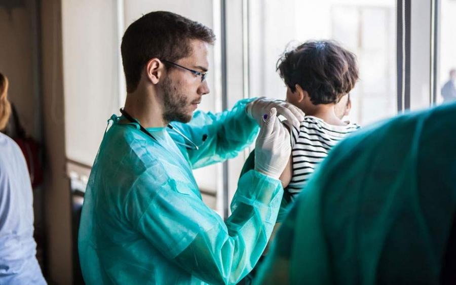 Εμβολιασμός - covid 19: Ανοίγει σήμερα 30/7 η πλατφόρμα των ραντεβού για παιδιά άνω των 12 ετών