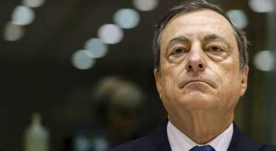 Draghi σε ΝΑΤΟ: Είναι μια σύνοδος για την επιστροφή των ΗΠΑ μετά την περίοδο Trump