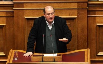 Φίλης (ΣΥΡΙΖΑ) για ΑΕΙ: Θα ενθαρρύνουμε πρωτοβουλίες φοιτητών και πανεπιστημιακών κατά της εφαρμογής του