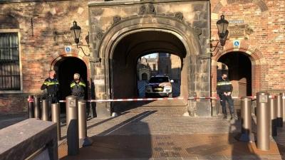 Ολλανδία: Εκκενώθηκε το κοινοβούλιο στην Χάγη λόγω απειλής για βόμβα