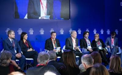 Οικονομικό Φόρουμ Δελφών: Ο νέος ρόλος των πόλεων στα παγκόσμια ζητήματα - Η περίπτωση της Αθήνας