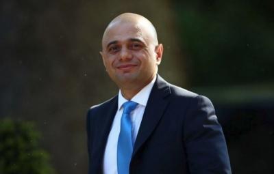 Javid (Βρετανία): Απογοητευτικό το αποτέλεσμα των ευρωεκλογών - Το Συντηρητικό Κόμμα πρέπει να μείνει ενωμένο