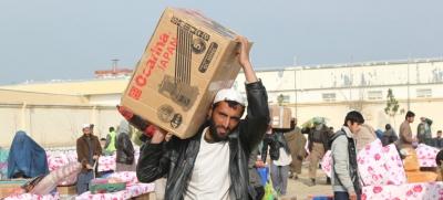 Αφγανιστάν: Ο ρόλος του Κατάρ στις διαπραγματεύσεις με τους Ταλιμπάν – Ξεκίνησε η παροχή ανθρωπιστικής βοήθειας