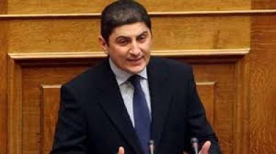 Αυγενάκης: Στόχος είναι να τονώσουμε το ενδιαφέρον της κοινωνίας για τον αθλητισμό