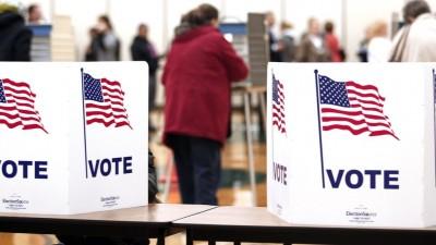 Εκλογές ΗΠΑ: Πάνω από 7 στους 10 Αμερικανούς πήγαν στην κάλπη – Ρεκόρ συμμετοχής από το 1900