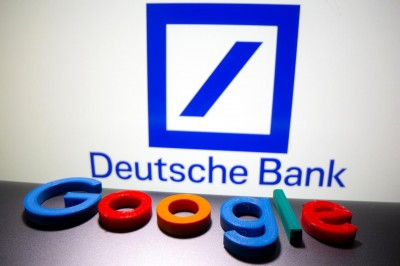 Google και Deutsche Bank έκλεισαν συμφωνία 10 ετών για το cloud