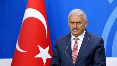 Yildirim: Μόνο για την Ελλάδα παγώνει η συμφωνία για το μεταναστευτικό