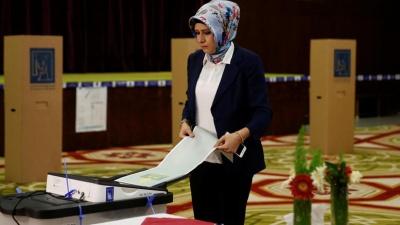 Iράκ: Οι πρώτες βουλευτικές εκλογές μετά την πτώση του Ισλαμικού Κράτους διεξάγονται σήμερα