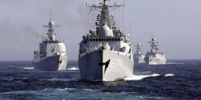 Στη θάλασσα του Μπαρέντς πολεμικά πλοία του ΝΑΤΟ συνοδεία ρωσικών