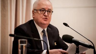 Χαντζηνικολάου (Τρ. Πειραιώς): Προς το συμφέρον της τράπεζας η κατάργηση του δικαιώματος προτίμησης των υφιστάμενων μετόχων στην ΑΜΚ