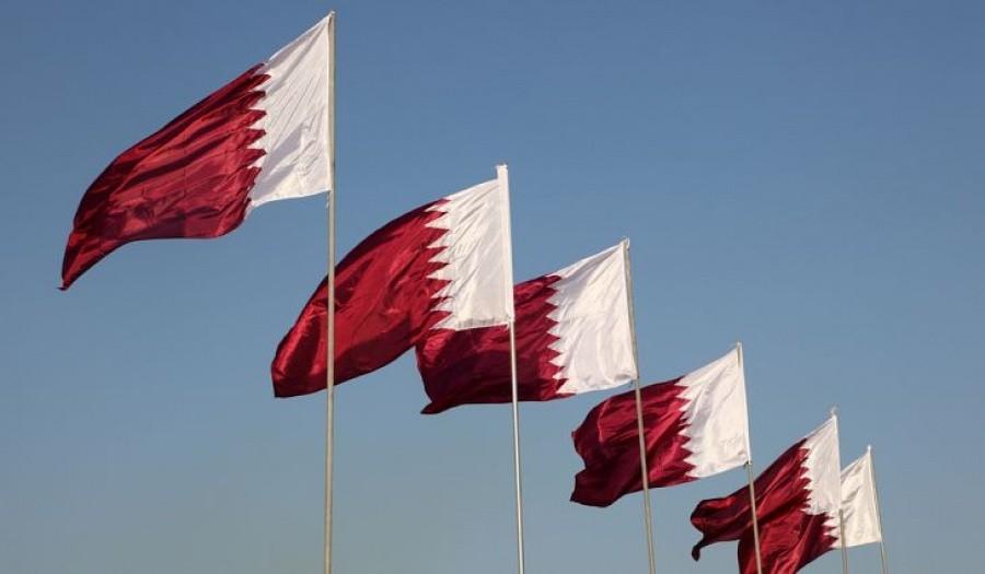 Κατάρ: Η εξομάλυνση των σχέσεων με το Ισραήλ υπονομεύει τις προσπάθειες για ένα παλαιστινιακό κράτος