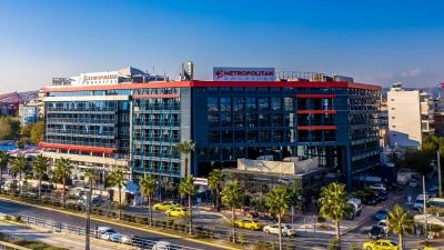 Metropolitan Hospital: Διεθνής πρωτιά στις ρομποτικές ουρολογικές επεμβάσεις