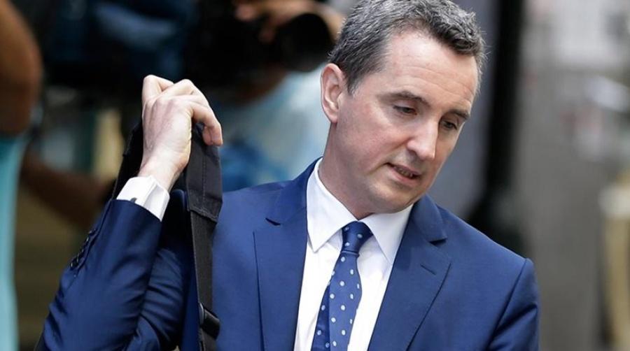Costello (EE): Να συνεχιστούν οι μεταρρυθμίσεις - Στόχος συμφωνία για την α΄κατοικία έως το Eurogroup (5/4) - «Κλειδί» για επενδύσεις η μείωση των NPLs