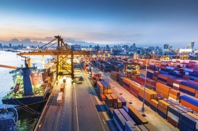 Σε υψηλό 6 μηνών το εμπορικό έλλειμμα των ΗΠΑ τον Αύγουστο 2018 - Στα 53,2 δισ. δολ.