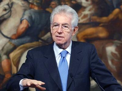 Monti: «Πατέρας του λαϊκισμού» ο Berlusconi - Οι Ιταλοί έχουν κοντή μνήμη