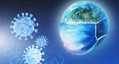 Επιστημονική μελέτη: Απαραίτητη η χρήση μάσκας και στο μέλλον - Παρά τα εμβόλια, ο Covid εξαπλώνεται