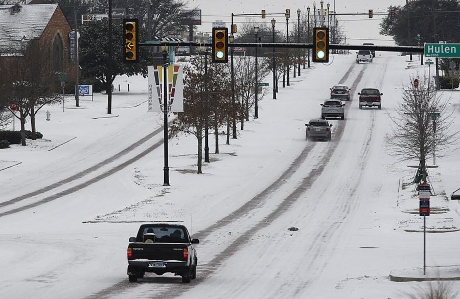 Τέξας: Μετά την καταστροφική χιονοθύελλα, λογαριασμοί ηλεκτρικού ρεύματος τουλάχιστον 5.000 δολαρίων