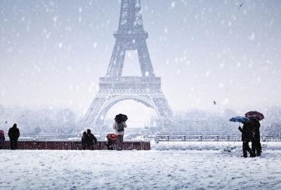 O χειμώνας τρομάζει την Ευρώπη - Νέα ρεκόρ στις τιμές φυσικού αερίου και ρεύματος