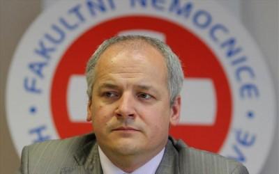 Τσεχία: Παραιτήθηκε ο Υπουργός Υγείας, A. Vojtech λόγω κορωνοϊού - Ο επιδημιολόγος R. Prymula τον αντικαθιστά