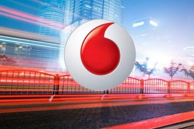 Μέσω ΑΠΕ η ηλεκτρική ενέργεια στις ευρωπαϊκές δραστηριότητες της Vodafone