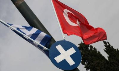 Δημοσκόπηση Prorata: Το 67% των Ελλήνων φοβάται θερμό επεισόδιο με την Τουρκία - Το 45% θέλει λύση στο Μακεδονικό