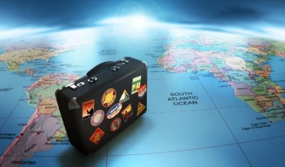 Οι 5 αναδυόμενοι τύποι ταξιδιού 2021