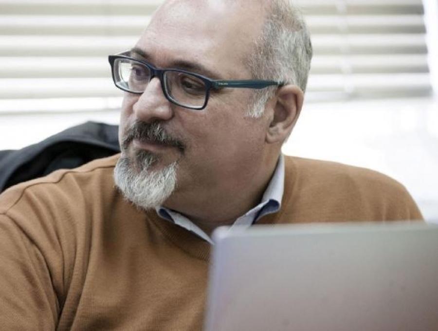Θωμαΐδης (ΕΚΠΑ): Πιθανότατα παράταση μιας εβδομάδας στο lockdown της Αττικής