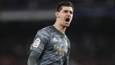 Ανανέωσε μέχρι το 2026 με την Ρεάλ Μαδρίτης ο Τιμπό Κουρτουά!