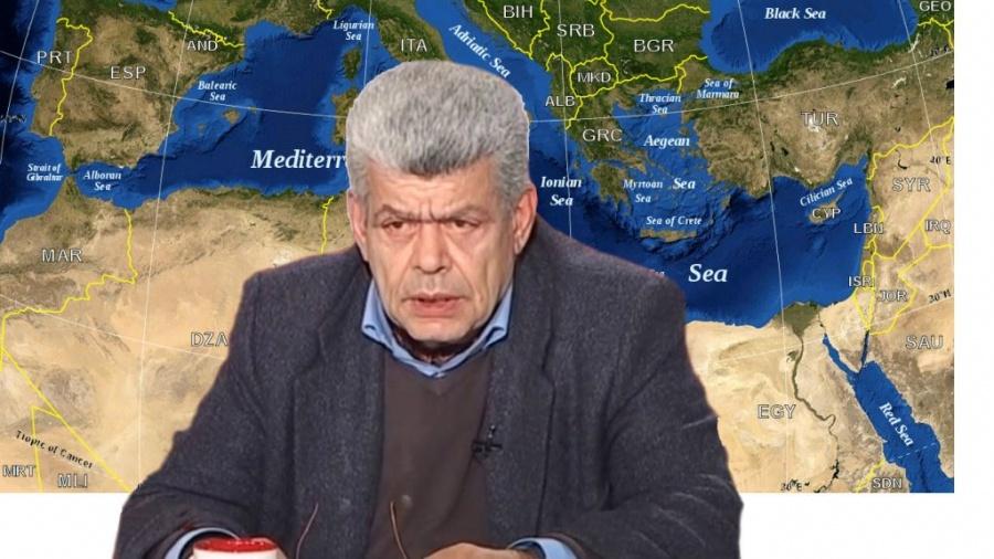 Μάζης (καθηγητής Πανεπιστημίου Αθηνών): Σχεδόν εμπόλεμη η ...
