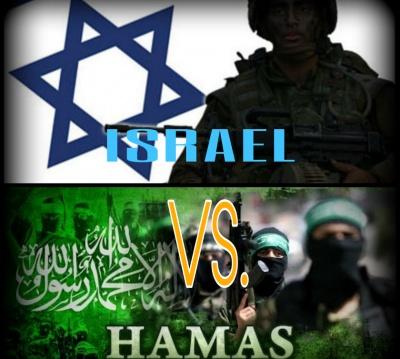 Συμφωνία εκεχειρίας Ισραήλ - Χαμάς για αποκλιμάκωση στη Γάζα αναφέρουν Παλαστινιακοί αξιωματούχοι