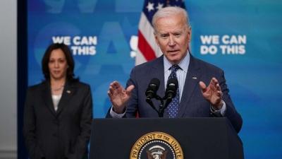 ΗΠΑ: Το σχέδιο διανομής 80 εκατ. εμβολίων ανακοινώνει ο πρόεδρος Biden