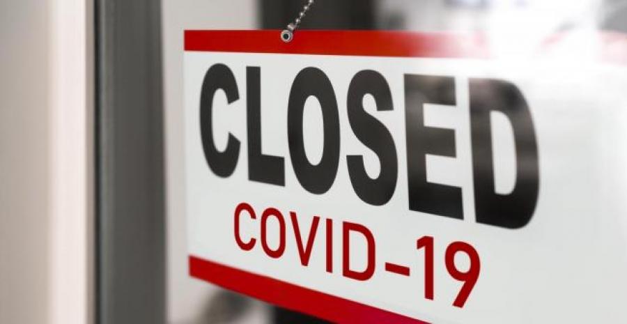 ΕΣΘ: Ζητάμε άνοιγμα του λιανεμπορίου στην Θεσσαλονίκη από τις 24/4 χωρίς ραντεβού