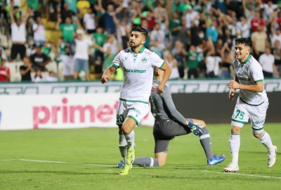 Play off Europa League: Με δύο γκολ του Λοΐζου βήμα πρόκρισης η Ομόνοια