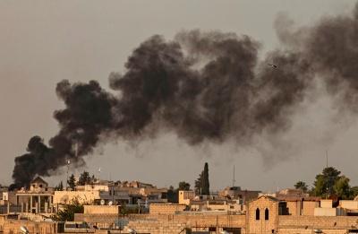 Συρία: 100 μέλη οικογενειών που συνδέονται με τον ISIS δραπέτευσαν