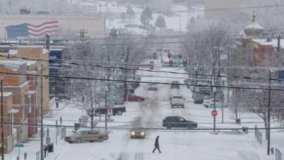 Πολικό ψύχος με ρεκόρ θερμοκρασιών υπό το μηδέν σαρώνει τις ΗΠΑ - Εκατομμύρια νοικοκυριά χωρίς ρεύμα