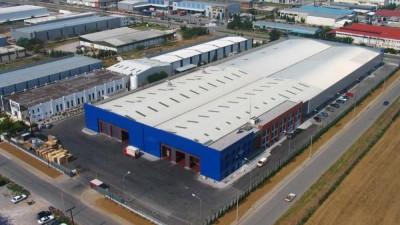 Στην Indevco η δραστηριότητα της Χαΐτογλου - Χαρτέλ - Δημιουργείται όμιλος με κυρίαρχη θέση στην αγορά χαρτιού