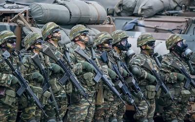 Εξοπλιστικά προγράμματα: Oι τρεις κινήσεις της κυβέρνησης για την αμυντική θωράκιση της χώρας