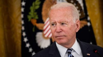 Biden: Ελπίζω οι Ρεπουμπλικάνοι να μη φερθούν ανεύθυνα, αρνούμενοι την αύξηση στο όριο του χρέους