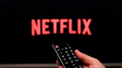 Βουτιά 6,8% στην μετοχή του Netflix - Τι οδήγησε στην πτώση