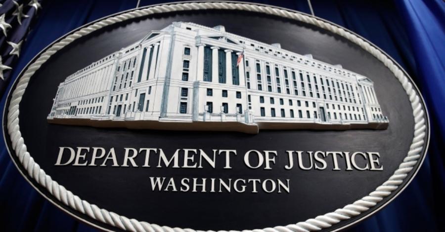 ΗΠΑ: Νομοθεσία κατά της εγχώριας τρομοκρατίας εξετάζει το υπουργείο Δικαιοσύνης