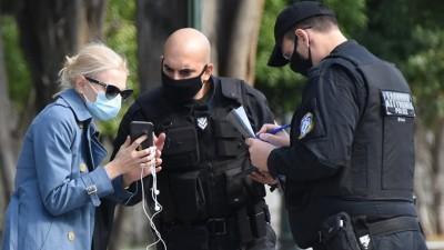 Τοπικό lockdown στη Σπερχειάδα - Τι περιλαμβάνουν τα νέα μέτρα
