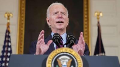 Biden (ΗΠΑ): «Μεταξύ 25% και 28%» θα διαμορφωθεί ο φορολογικός συντελεστής για τα εταιρικά κέρδη
