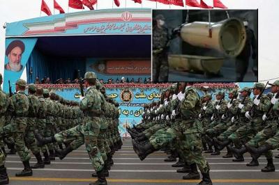 Ιράν: Οι Φρουροί της Επανάστασης απέτρεψαν εκτροπή αεροσκάφους
