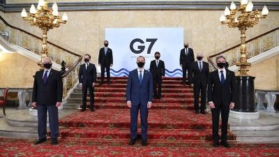 G7: Κρούσματα κορωνοϊού στην Ινδική αντιπροσωπεία - Συναγερμός έχει σημάνει στην Σύνοδο του Λονδίνου