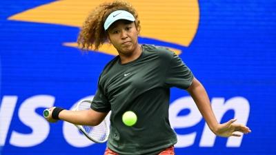 Οσάκα: « Θα ήταν ωραίο να είμαι ένας υπεράνθρωπος-ρομπότ και να επικεντρώνομαι μόνο στο τένις»