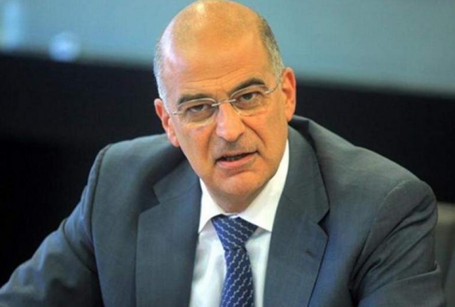 Σε Αίγυπτο και Κύπρο ο Δένδιας – Οι συναντήσεις που θα έχει ο υπουργός Εξωτερικών