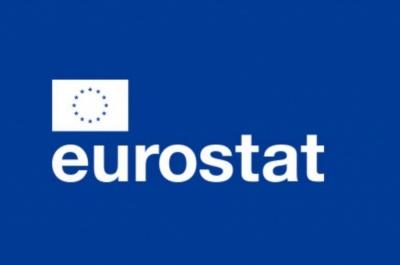 Eurostat: Διευρύνθηκε στα 28,2 δισ. ευρώ το εμπορικό πλεόνασμα στην Ευρωζώνη για τον Μάρτιο του 2020