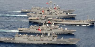 Με NAVTEX για ασκήσεις από 27 έως 29/10 στο Καστελόριζο  η Τουρκία συντηρεί την ένταση –  Erdogan: Η Ελλάδα είναι μία χώρα «κακομαθημένη»